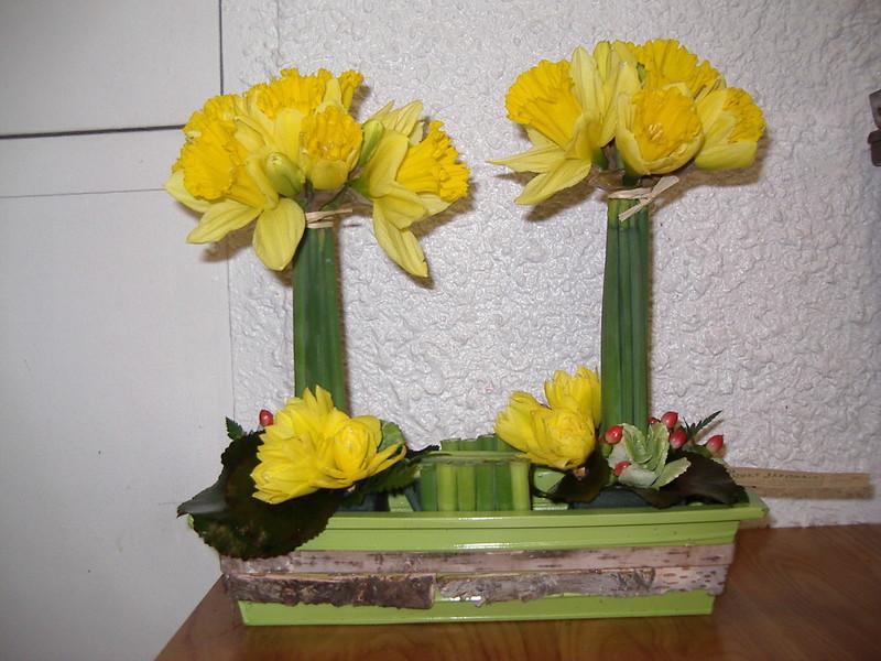 F te de grands m res 2 mars 2014 c perraud fleurs - Fete des meres fleurs ...